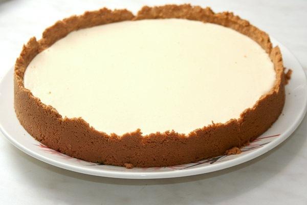Как сделать пирожок со сгущенкой