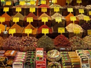 Виды индийских специй
