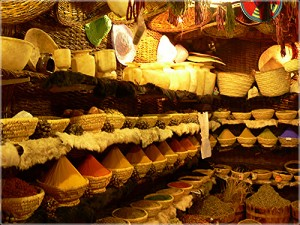 Магазин индийских специй