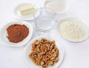 Ингредиенты для трюфелей