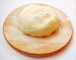 Тесто для японских пельменей
