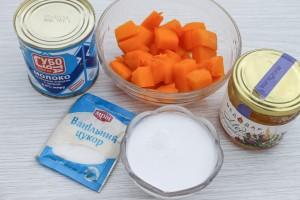 Продукты для домашнего мороженного