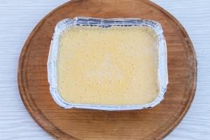 Тыквенно-сливочная масса для мороженного