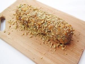 Приготовление блюд из сельдерея корневого