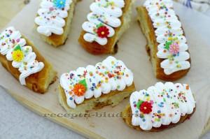 пасхальные пирожки