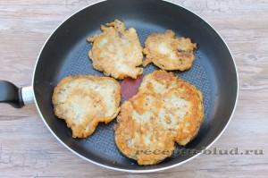 Жареные вешенки - рецепт приготовления грибов