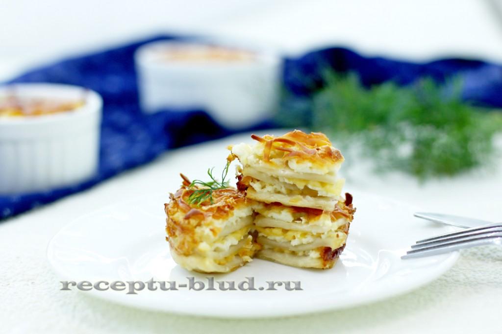 Ачма с сыром - рецепт с фото