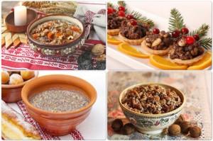 Кутья: рецепты из риса и изюма
