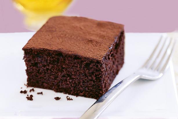 Бисквит с шоколадом на сметане в мультиварке